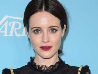 """The Crown"": Claire Foy bekam weniger als Matt Smith - TV News"