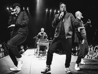"""""""Die Fantastischen Vier"""" sagen Danke zu ihrer Crew - Musik News"""