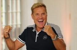 Dieter Bohlen knöpft sich seine Fans vor – mit Kuchen - TV News
