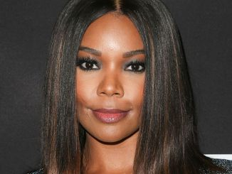 "Gabrielle Union - ""Sleepless"" Los Angeles Premiere"