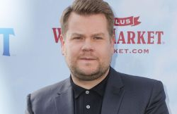 "James Corden - ""Peter Rabbit"" Los Angeles Premiere"