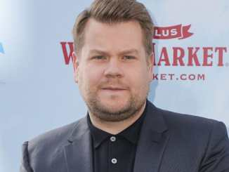 "James Corden will mit den ""Spice Girls"" im Auto singen - TV News"
