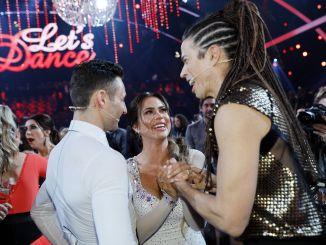 Let's Dance 2018: Jessica Paszka und Robert Beitsch sind raus! - TV