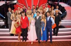 Let's Dance 2018: Das 80er Jahre-Special