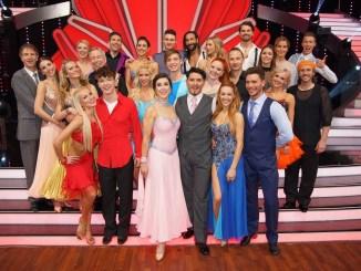 Let's Dance 2018: Das 80er Jahre-Special - TV