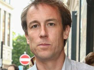 """The Crown"": Tobias Menzies ist dabei - TV News"