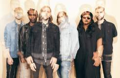 """Welshly Arms"": Neue Single und Album"