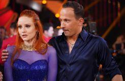 Let's Dance 2018: Barbara Meier und Sergiu Luca scheiden aus
