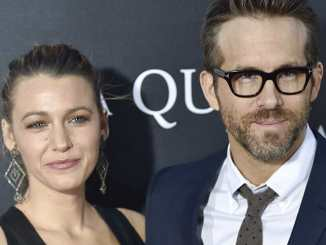 Ryan Reynolds und Blake Lively kommen ohne Nanny aus - Promi Klatsch und Tratsch