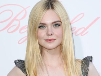 "Elle Fanning - ""The Beguiled"" Los Angeles Premiere"