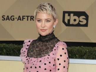 Kate Hudson - 24th Annual Screen Actors Guild Awards