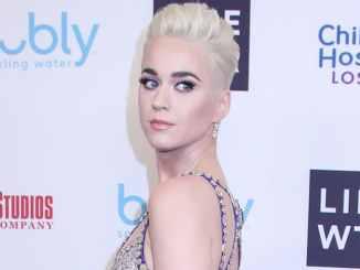 Katy Perry und der Hintern-Blitzer - TV News