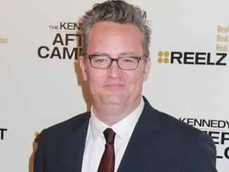 "Matthew Perry will ""Friends"" nicht ruinieren - TV News"