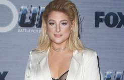 Meghan Trainor hat neue Musik in der Pipeline