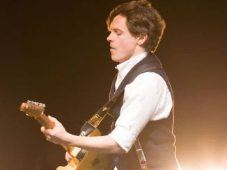 Michael Patrick Kelly - Paddy Kelly - The Kelly Family in Concert at the Lanxess Arena in Cologne - December 22, 2012