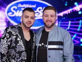 DSDS 2018: Giulio Arancio und Mario Turtak müssen gehen! - TV News