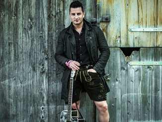 Deutsche Album-Charts: Andreas Gabalier bleibt Nummer eins - Musik News