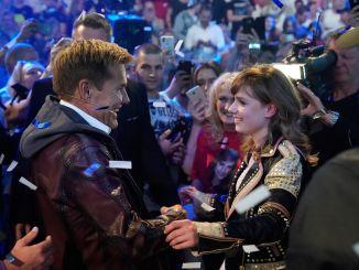 Marie Wegener gewinnt Deutschland sucht den Superstar