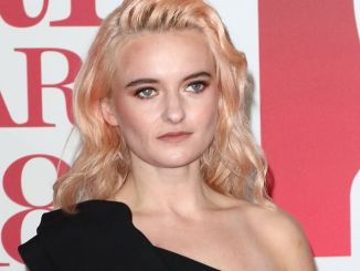 Grace Chatto - BRIT Awards 2018