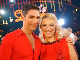 Let's Dance 2018: Iris-Mareike Steen und Christian Polanc verabschieden sich - TV