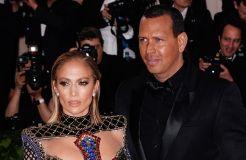 Betrügt Alex Rodriguez seine Verlobte Jennifer Lopez?