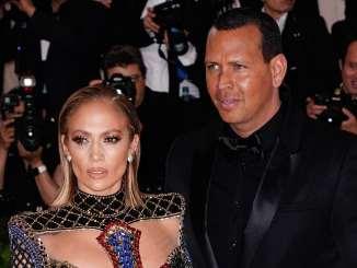Betrügt Alex Rodriguez seine Verlobte Jennifer Lopez? - Promi Klatsch und Tratsch