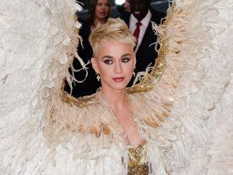 Katy Perry kündigt ihren Rückzug an! - Musik News