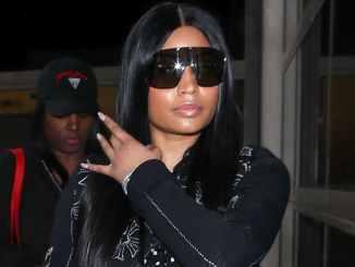 Nicki Minaj: Ein großer Rekord steht an - Musik News