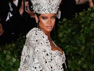 Rihanna: Ihr Album ist so gut wie fertig - Musik
