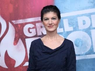 Sahra Wagenknecht: Oskar kocht besser als ich! - Promi Klatsch und Tratsch