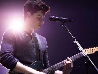 "Shawn Mendes will Merch-Einnahmen an ""March for our Lives"" spenden - Musik"