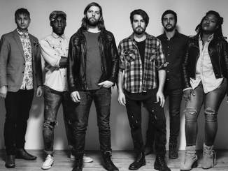 """""""Welshly Arms"""" über ihre Single """"Learn To Let Go"""" - Musik News"""