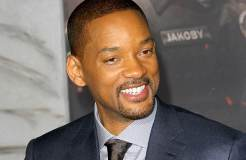 "Will Smith fordert ""#qualitytime"""