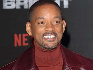 Will Smith nimmt's mit Humor - Kino News