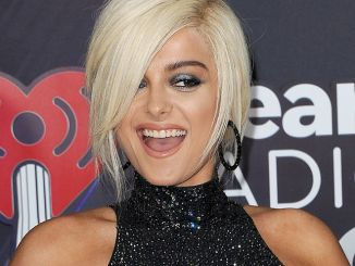 Bebe Rexha - 2018 iHeartRadio Music Awards