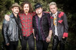 Black Stone Cherry 30346410-1 big