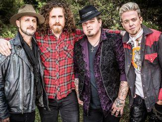 """""""Black Stone Cherry"""" auf Tour mit """"Monster Truck"""" - Musik"""