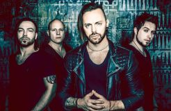 """Bullet For My Valentine"": mehr elektronische Soundelemente"