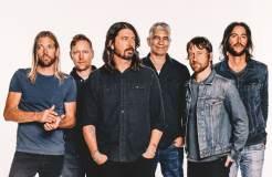 """""""Foo Fighters"""" kündigen """"Nirvana""""-Reunion an"""