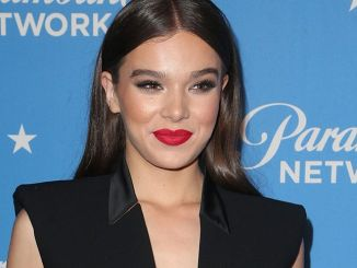 Hailee Steinfeld - Paramount Network Launch Party