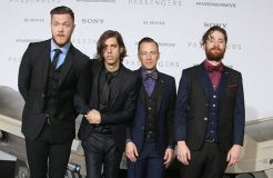 """Imagine Dragons"": Neues Album ""Origins"" kommt am …"