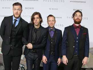 """Imagine Dragons"" feiern ""YouTube""-Erfolg - Musik"