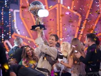 """Let's Dance 2018: Ingolf Lück ist der neue """"Dancing Star"""" - TV News"""