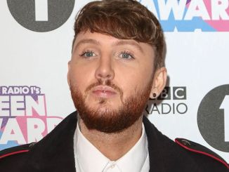 James Arthur - BBC Radio 1 Teen Awards 2017