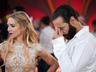 Let's Dance 2018: Julia Dietze und Massimo Sinató gehen im Halbfinale - TV