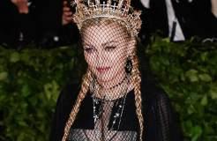ESC 2019: Rätsel um Auftritt von Madonna