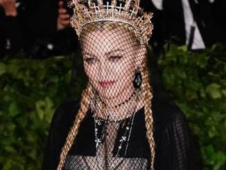 Madonna und das Leben einer Fußball-Mutter - Promi Klatsch und Tratsch
