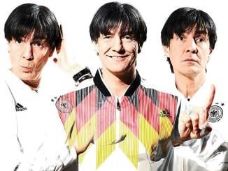 Matze Knop und Silverjam liefern WM-Hymne - Musik News