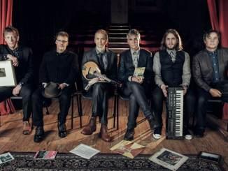 """Bei """"Runrig"""" herrscht brüderliche Harmonie - Musik News"""