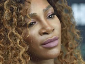 Serena Williams: Italienisches Essen? Ab nach Italien! - Promi Klatsch und Tratsch